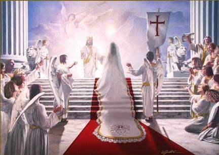 Leone Della Tribu di Giuda 7 Della Tribù di Simeone